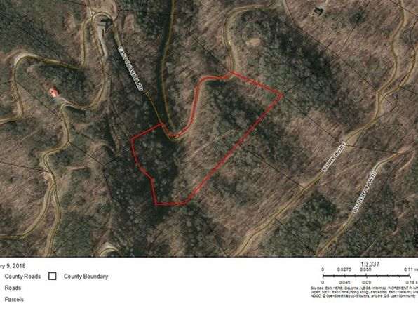 null bed null bath Vacant Land at 0 Cowee Mtn Bryson City, NC, 28713 is for sale at 24k - google static map