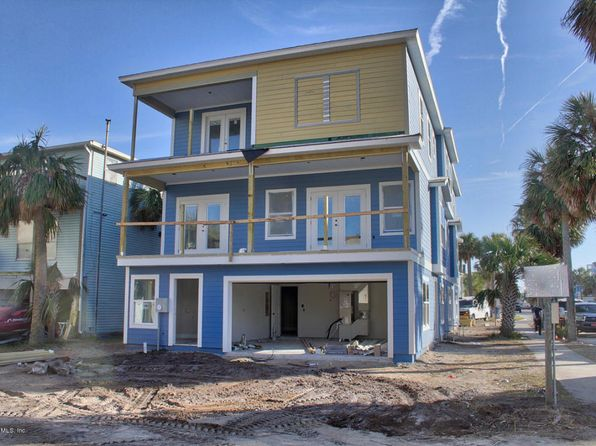4 bed 4 bath Townhouse at 137 6TH AVE S JACKSONVILLE BEACH, FL, 32250 is for sale at 765k - 1 of 26