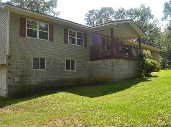 4 bed 3 bath Single Family at 8294 Barnes Tr Trl McCalla, AL, 35444 is for sale at 100k - 1 of 16