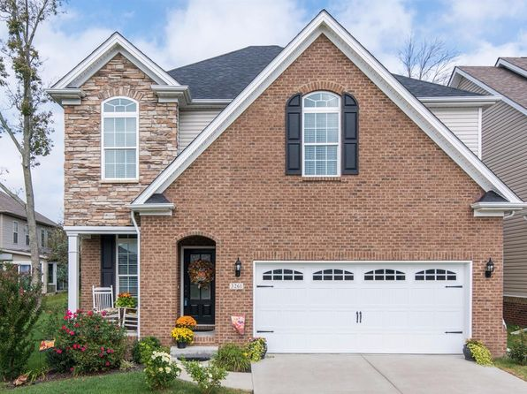 4 bed 3 bath Single Family at 3261 Polo Club Blvd Lexington, KY, 40509 is for sale at 296k - 1 of 43