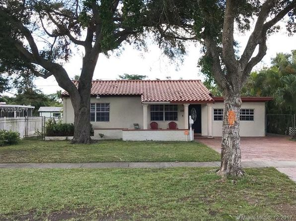 2 bed 1 bath Single Family at 1110 NE 143rd St North Miami, FL, 33161 is for sale at 259k - 1 of 13