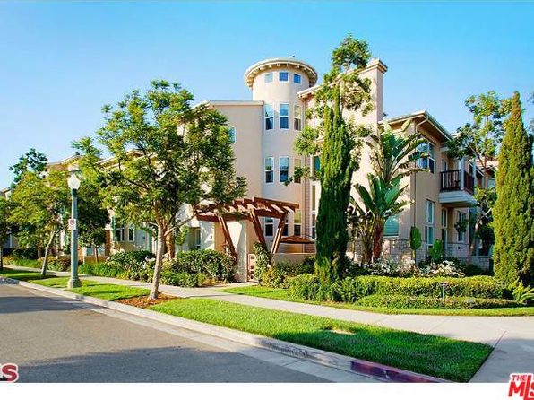 3 bed 3.5 bath Townhouse at 6020 Celedon Crk Playa Vista, CA, 90094 is for sale at 7k - google static map