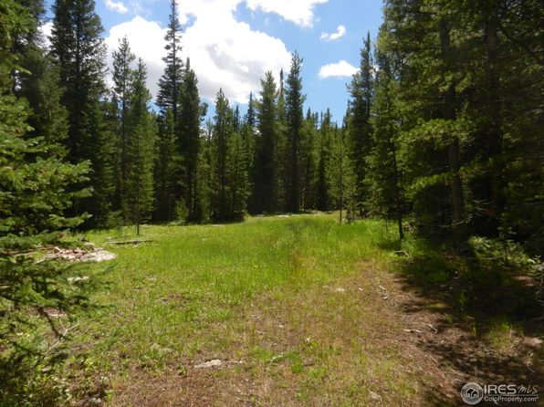 null bed null bath Vacant Land at 0 Forest Service Rd 169 Sect Red Feather Lakes, CO, 80545 is for sale at 1.44m - 1 of 11