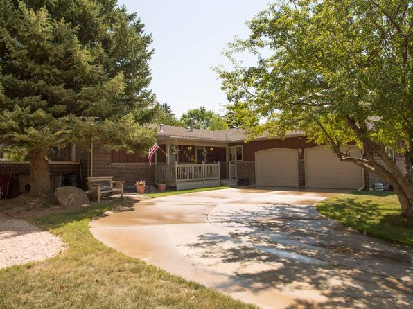 5 bed 3 bath Single Family at 1063 Alta Vista Dr Laramie, WY, 82072 is for sale at 310k - 1 of 13