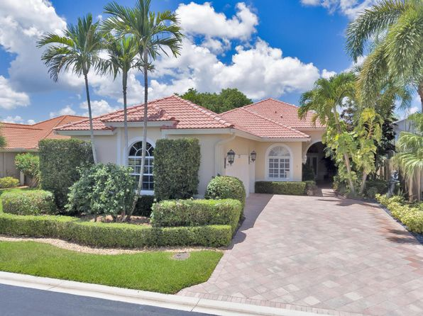 3 bed 3 bath Single Family at 10774 Greenbriar Villa Dr Wellington, FL, 33449 is for sale at 439k - 1 of 95