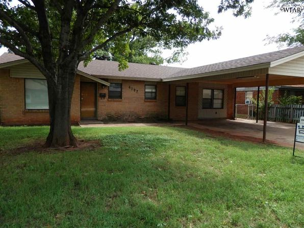 4 bed 2 bath Single Family at 4107 Pecos St Wichita Falls, TX, 76306 is for sale at 80k - 1 of 18