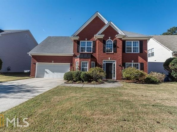 4 bed 3 bath Single Family at 5485 Huntington Mist Dr Stone Mountain, GA, 30087 is for sale at 250k - 1 of 34