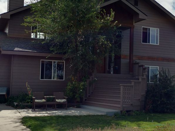4 bed 3 bath Single Family at 8080 Elliott Rd Klamath Falls, OR, 97603 is for sale at 559k - 1 of 10