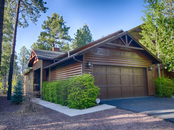 4 bed 3 bath Townhouse at 4186 Stone Pine Dr Pinetop, AZ, 85935 is for sale at 388k - 1 of 59