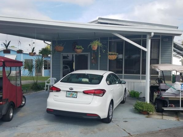 1 bed 1 bath Mobile / Manufactured at 6561 SE 64th Ave Okeechobee, FL, 34974 is for sale at 52k - 1 of 16