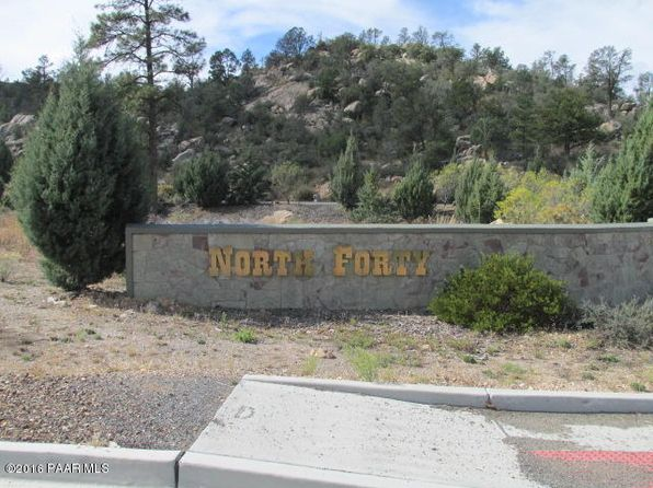 null bed null bath Vacant Land at 2113 Burlwood Dr Prescott, AZ, 86305 is for sale at 40k - 1 of 11