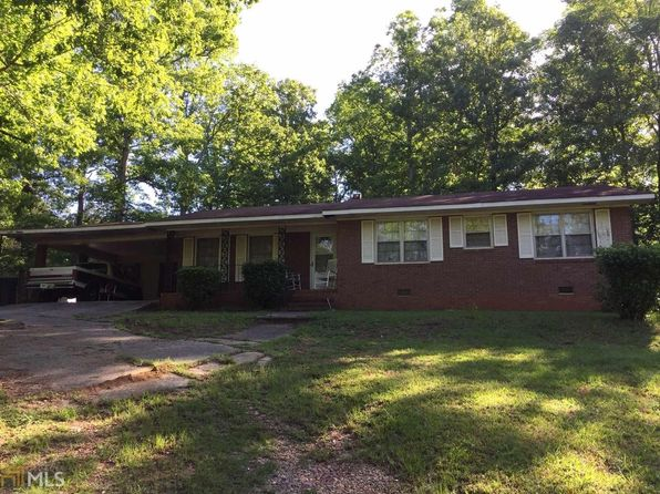 3 bed 2 bath Single Family at 117 Jule Ingram Rd NE Milledgeville, GA, 31061 is for sale at 35k - google static map
