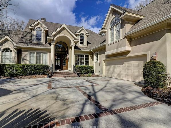 4 bed 5 bath Single Family at 602 Colonial Dr Hilton Head Island, SC, 29926 is for sale at 799k - 1 of 46