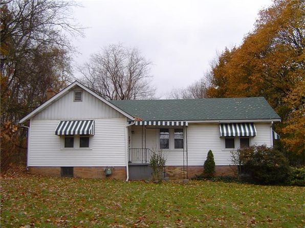 3 bed 1 bath Single Family at 3300 Tuscarawas Rd Beaver, PA, 15009 is for sale at 145k - 1 of 20