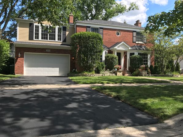 4 bed 4 bath Single Family at 1212 21st St Wilmette, IL, 60091 is for sale at 1.20m - 1 of 42