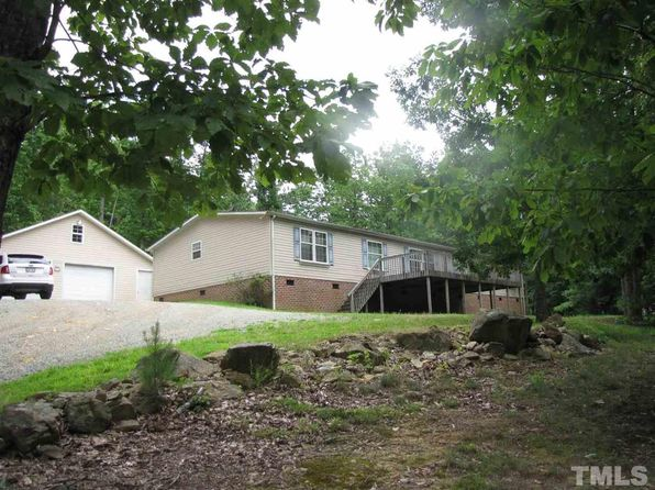 4 bed 2 bath Mobile / Manufactured at 5806 Davis Mountain Rd Snow Camp, NC, 27349 is for sale at 132k - 1 of 14