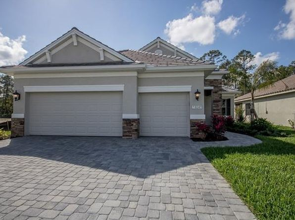 3 bed 3 bath Single Family at 8265 Preserve Point Dr Fort Myers, FL, 33912 is for sale at 458k - 1 of 7