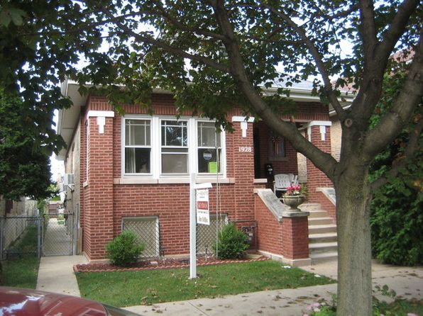 3 bed 1 bath Single Family at 1928 S 58th Ave Cicero, IL, 60804 is for sale at 165k - 1 of 13