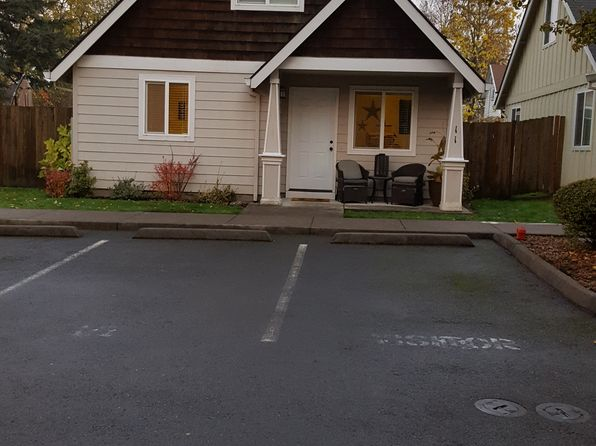 4 bed 2 bath Condo at 601 W 1st St Newberg, OR, 97132 is for sale at 230k - google static map