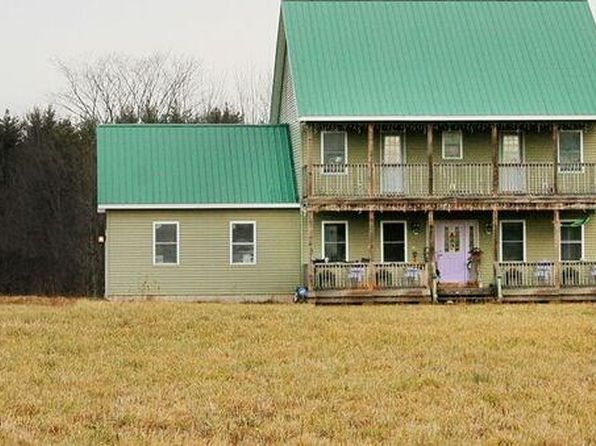 4 bed 3 bath Single Family at 957 County Route 45 Rd Palermo, NY, 13036 is for sale at 229k - 1 of 36