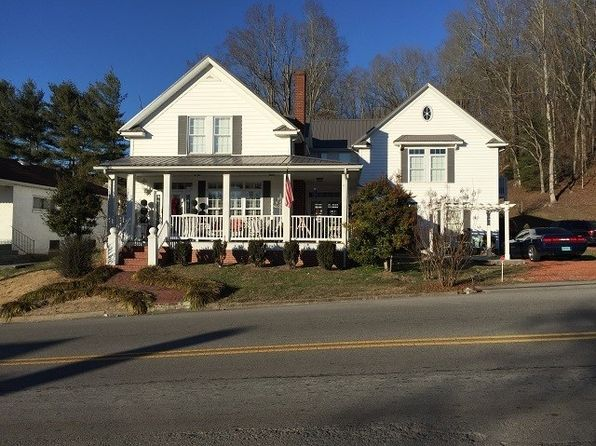 5 bed 3 bath Single Family at 16707 Wise St Saint Paul, VA, 24283 is for sale at 300k - 1 of 18