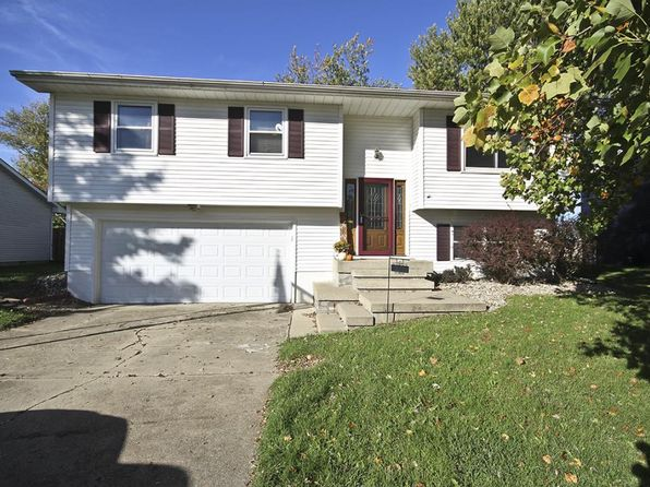 3 bed 1.1 bath Single Family at 1343 Rich Ln Mt Zion, IL, 62549 is for sale at 120k - 1 of 22