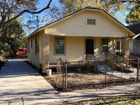 2 bed 1 bath Single Family at 2715 Delano St Houston, TX, 77004 is for sale at 149k - 1 of 16