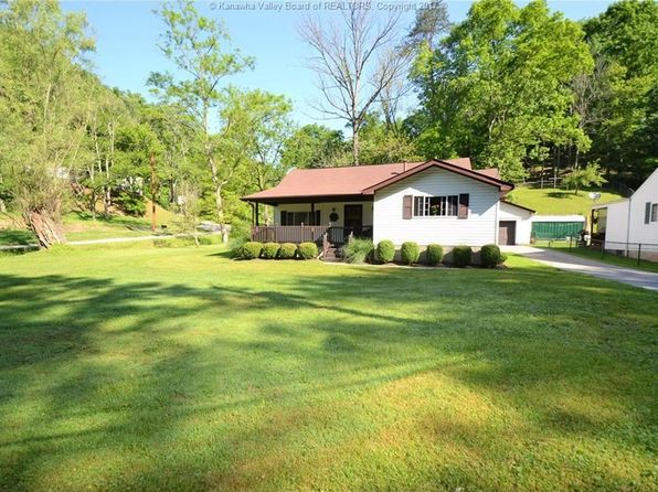 3 bed 1 bath Single Family at 1590 Sugar Creek Dr Charleston, WV, 25387 is for sale at 110k - 1 of 26