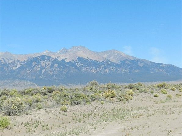 null bed null bath Vacant Land at  Vista Dr Alamosa, CO, 81101 is for sale at 6k - 1 of 4