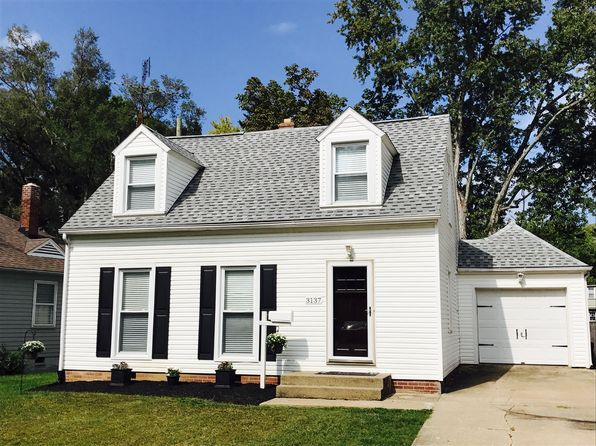 3 bed 2 bath Single Family at 3137 Rowmont Ave SW Massillon, OH, 44646 is for sale at 114k - 1 of 7