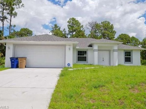 3 bed 3 bath Single Family at 1131 Copley St Lehigh Acres, FL, 33974 is for sale at 279k - 1 of 25