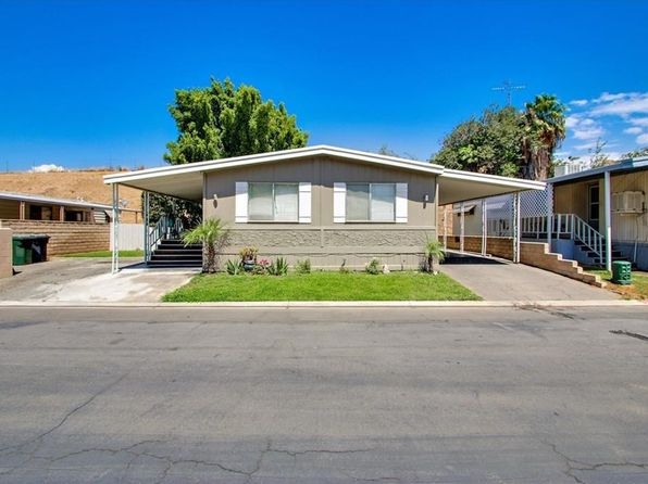 3 bed 2 bath Mobile / Manufactured at 2851 S La Cadena Dr Colton, CA, 92324 is for sale at 48k - 1 of 15