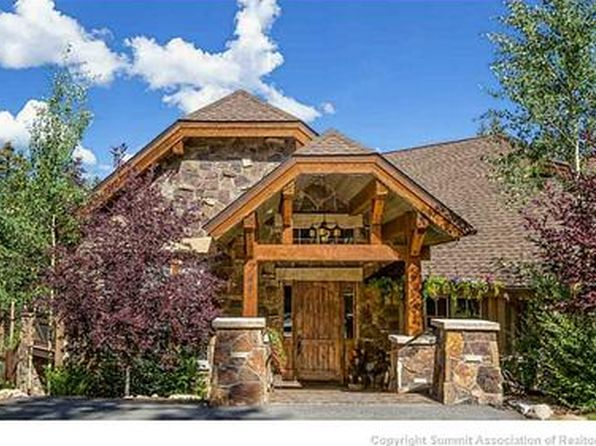 4 bed 5 bath Single Family at 41 Stillson Placer Ter Breckenridge, CO, 80424 is for sale at 2.90m - 1 of 52