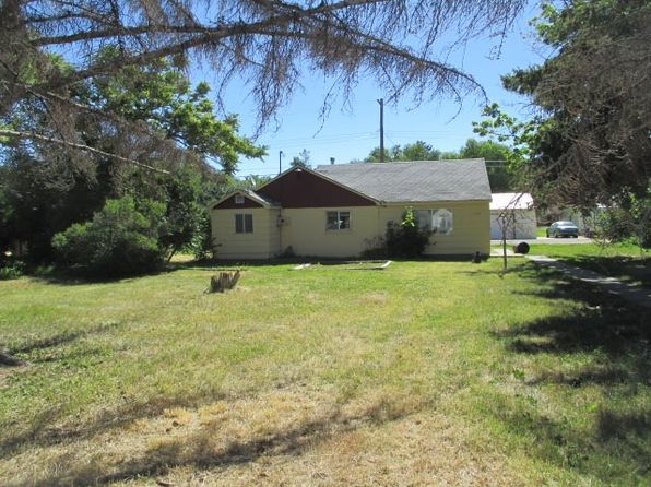 3 bed 1 bath Single Family at 1114 Colorado St Gooding, ID, 83330 is for sale at 45k - google static map