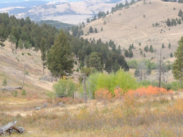 null bed null bath Vacant Land at 49 Nurserycreek Rd Boulder, MT, 59632 is for sale at 85k - 1 of 14