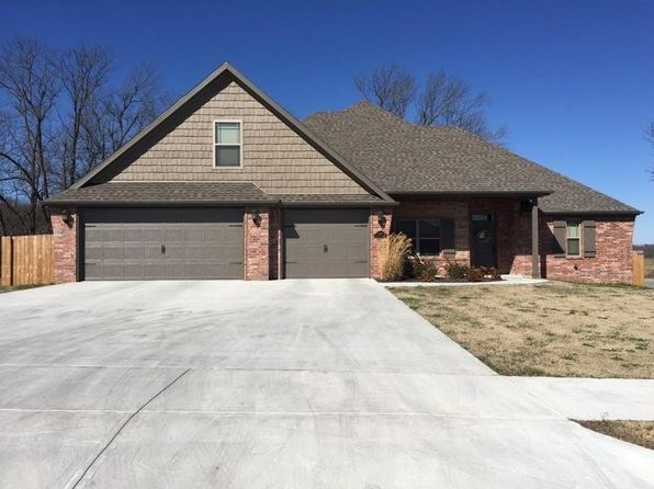 4 bed 3 bath Single Family at  2404 Bridlecreek Siloam Springs, AR, 72761 is for sale at 279k - 1 of 22