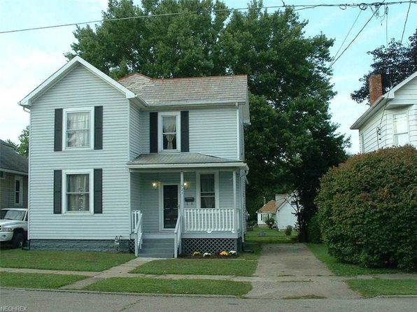 4 bed 2 bath Single Family at 421 Eppley Ave Zanesville, OH, 43701 is for sale at 90k - 1 of 32