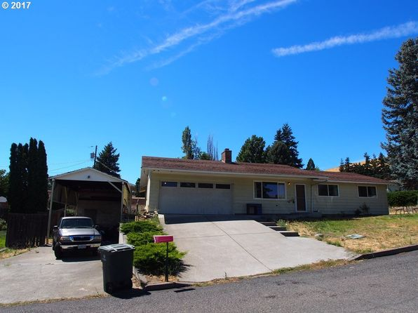 4 bed 2 bath Single Family at 1050 Murray Dr W The Dalles, OR, 97058 is for sale at 200k - 1 of 18