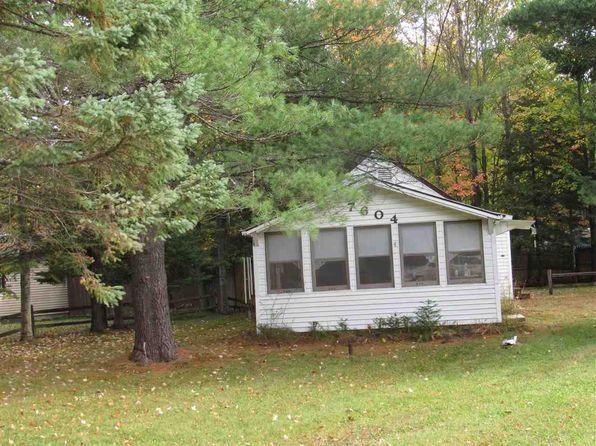 3 bed 1 bath Single Family at 7604 Oak Rd Saint Helen, MI, 48656 is for sale at 23k - 1 of 14
