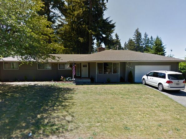 4 bed 3 bath Single Family at 8720 105th Street Ct SW Tacoma, WA, 98498 is for sale at 300k - 1 of 29