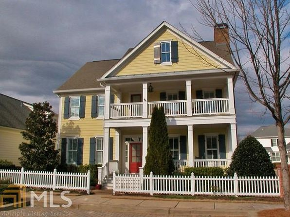 4 bed 3.5 bath Single Family at 807 Commons Park Statham, GA, 30666 is for sale at 469k - 1 of 25