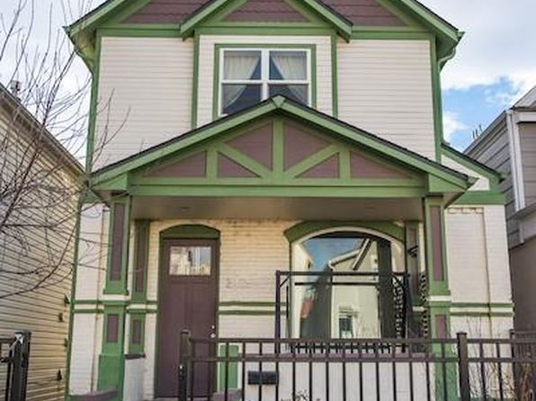 4 bed 3 bath Single Family at 2425 N Clarkson St Denver, CO, 80205 is for sale at 610k - 1 of 21