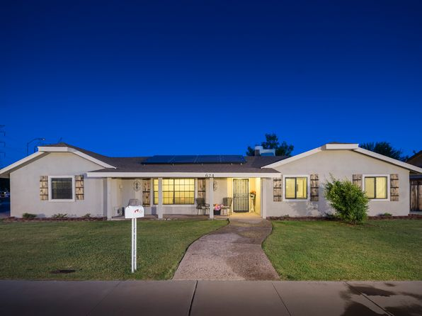 4 bed 3 bath Single Family at 624 N Ashbrook Mesa, AZ, 85213 is for sale at 269k - 1 of 45
