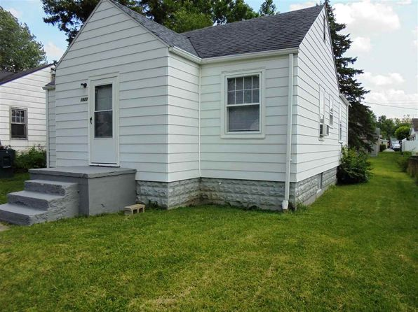 2 bed 1 bath Single Family at 1821 E 21st St Muncie, IN, 47302 is for sale at 30k - 1 of 22