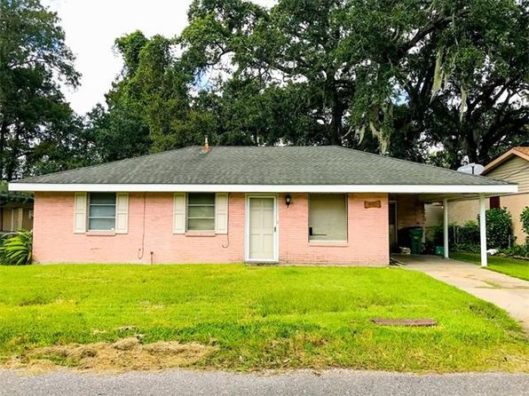 3 bed 1 bath Single Family at 2521 Cardinal Dr Marrero, LA, 70072 is for sale at 95k - 1 of 15