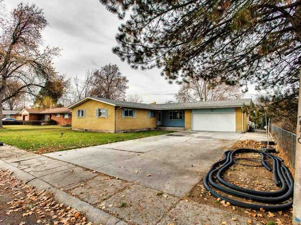 5 bed 3.5 bath Single Family at 2110 Circle Dr Caldwell, ID, 83605 is for sale at 185k - 1 of 21