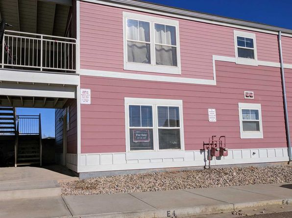 3 bed 2 bath Condo at 435 Mitchell St Laramie, WY, 82072 is for sale at 115k - 1 of 10