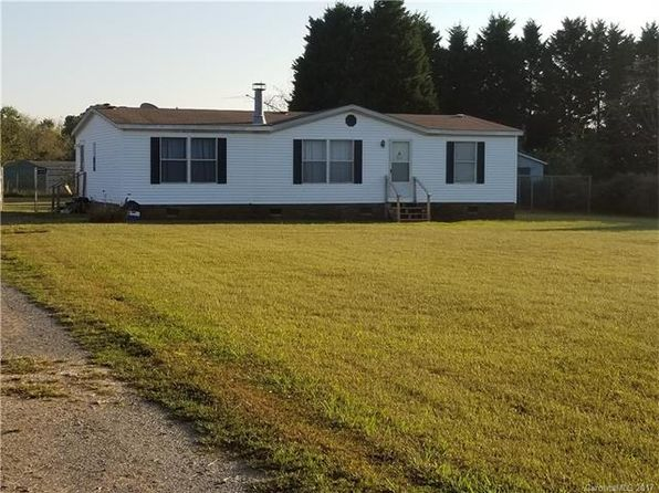 3 bed 2 bath Mobile / Manufactured at 1405 Oliver Rd Rockwell, NC, 28138 is for sale at 77k - 1 of 3