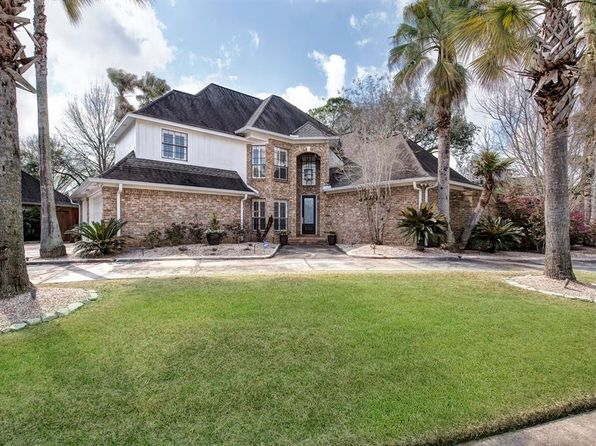 4 bed 4 bath Single Family at 2518 Hodges Bend Cir Sugar Land, TX, 77479 is for sale at 399k - 1 of 24