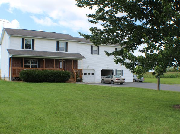 6 bed 3 bath Single Family at 2020 Cedar Hill Rd Clear Brook, VA, 22624 is for sale at 385k - 1 of 15